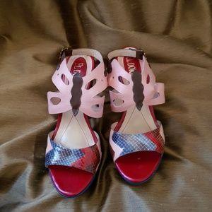 09542c659837 El Dorado ( Columbia) Shoes - Beautiful Platform shoes